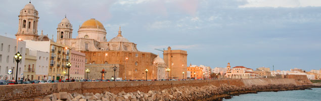 Cadiz Travel Guide