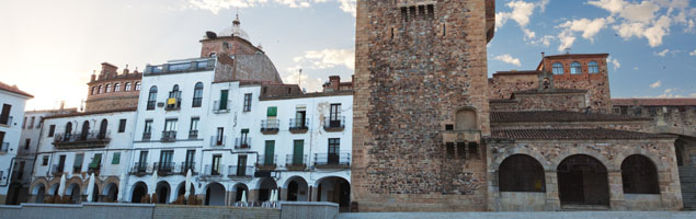 Spanish Courses in Caceres