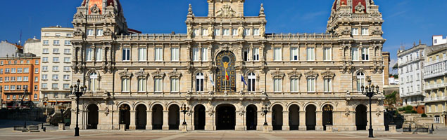 Spanish Courses in A Coruna