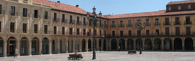 Study Spanish in León