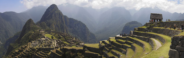 Learn Spanish in Cusco, Peru