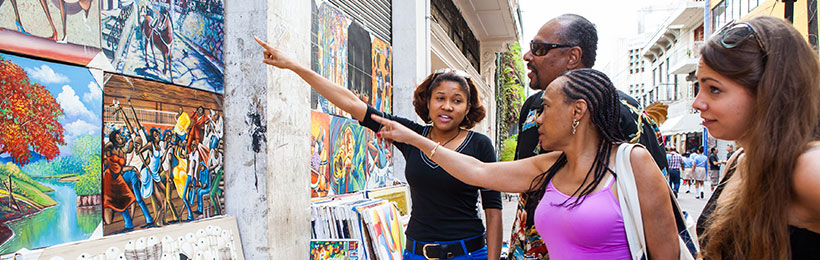 Visit Santo Domingo During...
