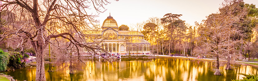 Madrid Attractions & Highlights