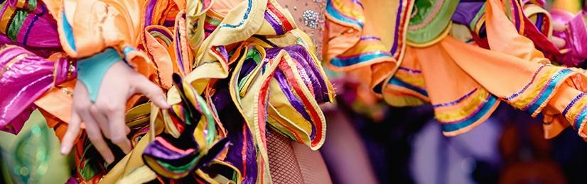 Carnaval en espaa tenerife y cadiz cultura espaola for Convenio oficinas y despachos tenerife