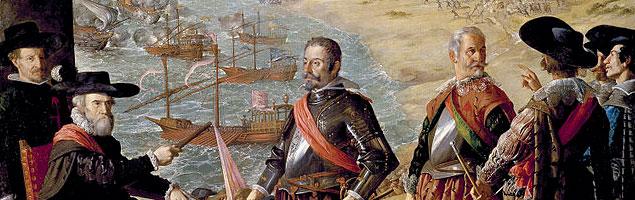 Habsburg Spain - Spanish Culture