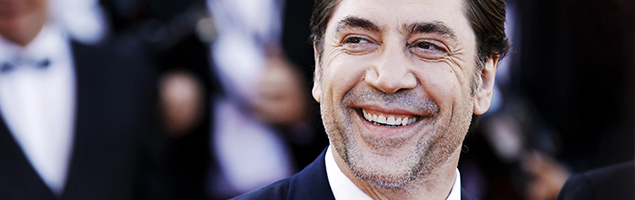 javier bardem nose before and after