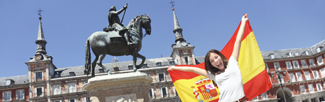 Get to know how Spanish people are today