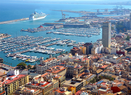 Enforex alicante reviews