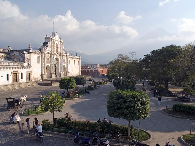 Medical Spanish in Antigua Guatemala | Spanish Abroad, Inc.