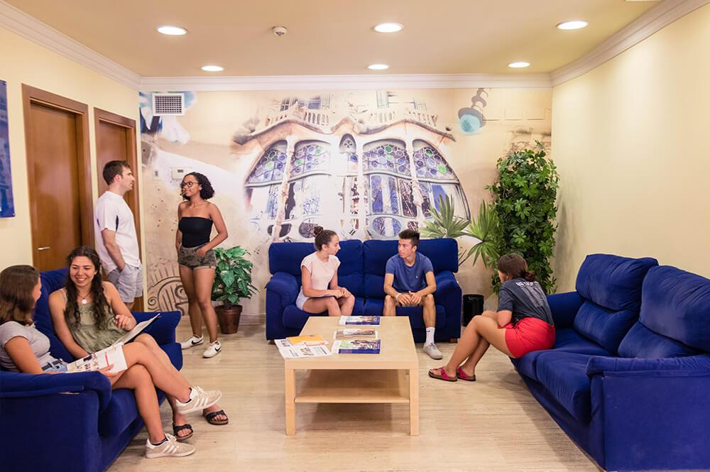 Escuela enforex barcelona