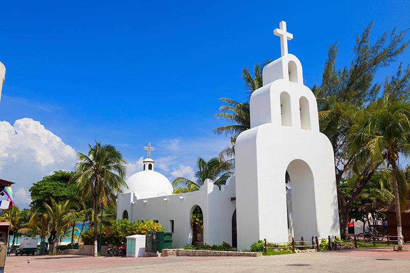 Spanisch Sprachreisen Playa Del Carmen