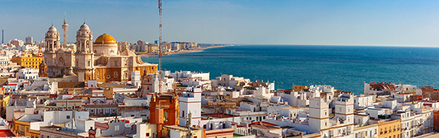Spanish Language School in Cadiz, Spain