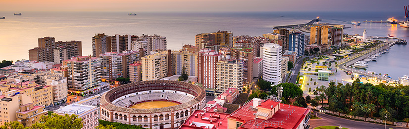 Enforex malaga address