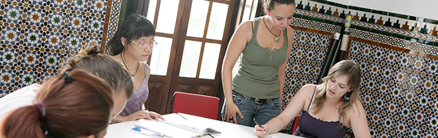 Enforex Spanish School in Sevilla