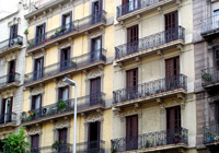 Enforex barcelona accommodation