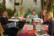 Spanish Course in Antigua