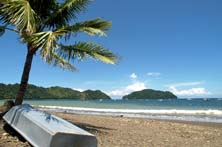 Playa Jaco Introductiegids