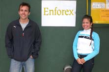 Students at Enforex Bariloche
