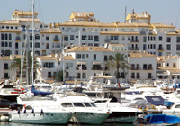 Attractions in Marbella
