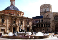 Attractions in Valencia