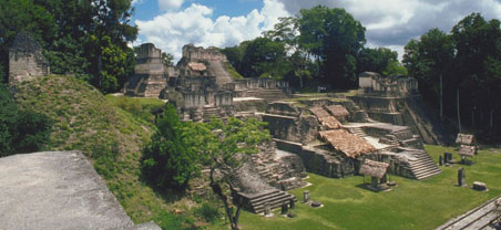 Learn Spanish in Guatemala