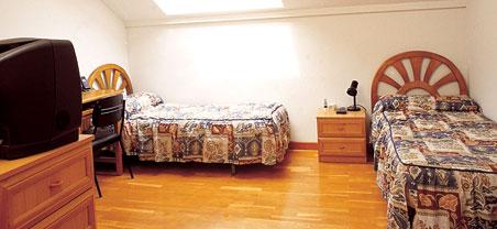 Общежития Student-residence