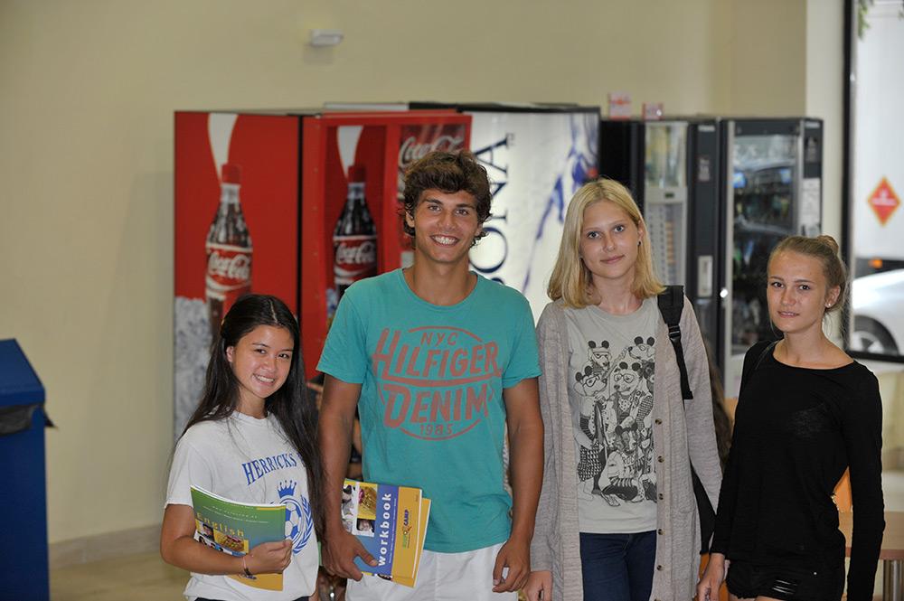 Enforex valencia summer camp