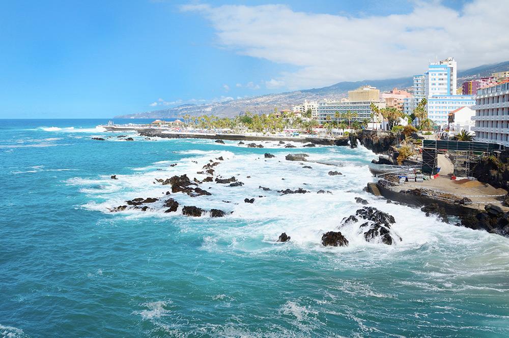 Descubriendo Tenerife ...