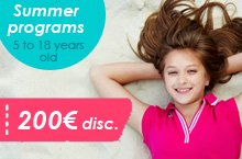 Offer Summer Programs