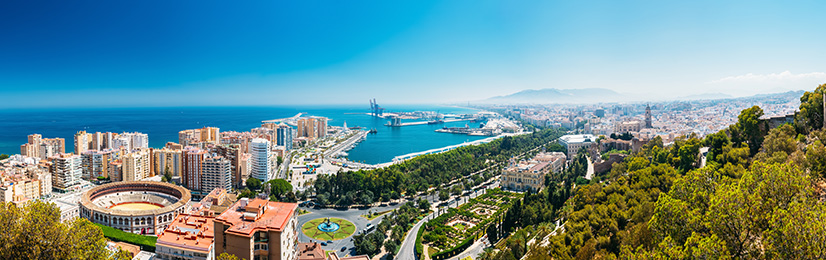 Learn & Study the Spanish Language in Malaga – Spain