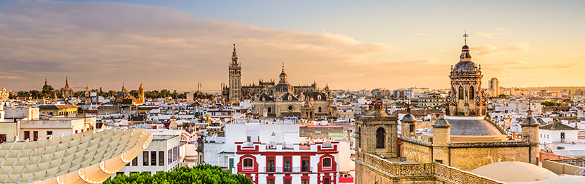 Learn Spanish in Sevilla, Spain