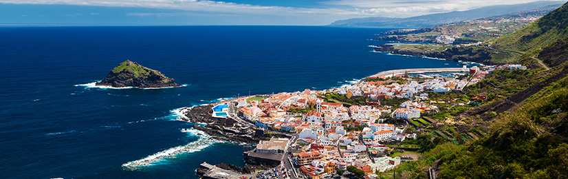 Feitjes over Tenerife
