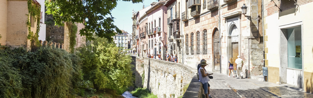 What To Do This Summer in Granada