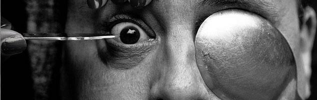 """Résultat de recherche d'images pour """"Chien andalou, de Buñuel et Dali"""""""