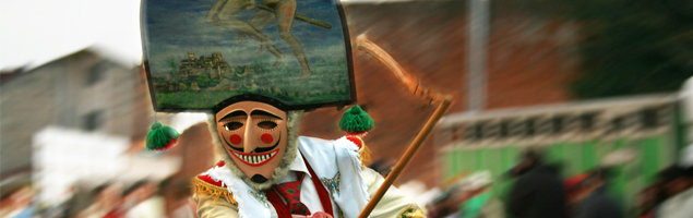 Unusual Fiestas in Spain