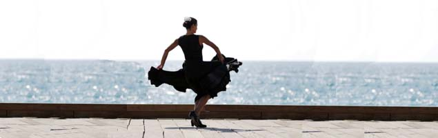 Word Flamenco