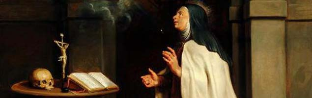 Saint Teresa of Jesus