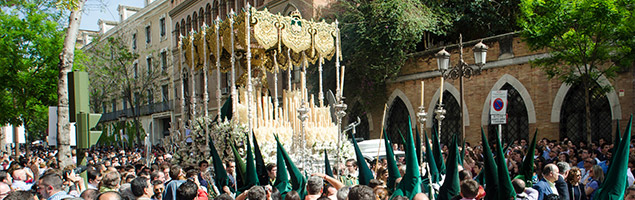 Seville´s Holy Week
