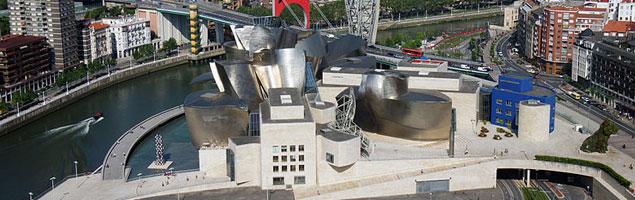 Edificios espa oles cultura espa ola - Arquitectos famosos espanoles ...
