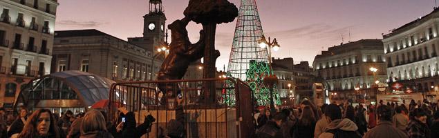 Nochevieja Reveillon Espagne