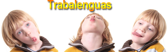 Spanish Tongue Twisters