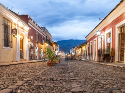 Learn Spanish in Guatemala