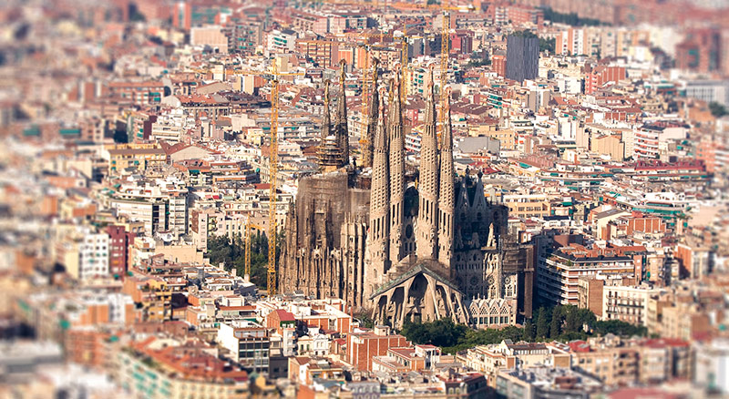 Language School in Barcelona | Expanish