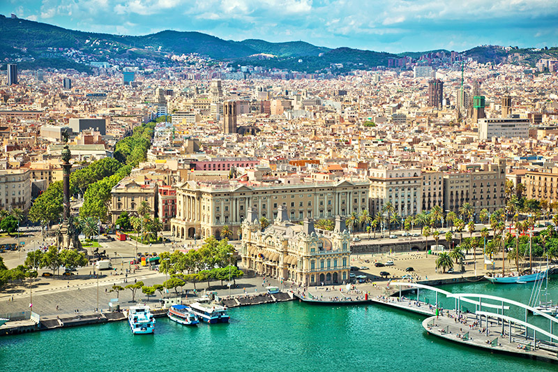 an analysis of the country off spain Spain was again one of the most dynamic of the eurozone countries in 2017 despite the threat of secession by catalonia  the parties are free to write off as much .