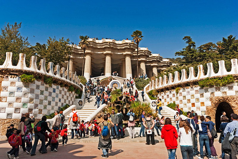 Learn spanish in barcelona check our immersion programs study spanish in barcelona spain stopboris Gallery