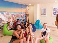 Spanish School in Barcelona, Spain | Enforex