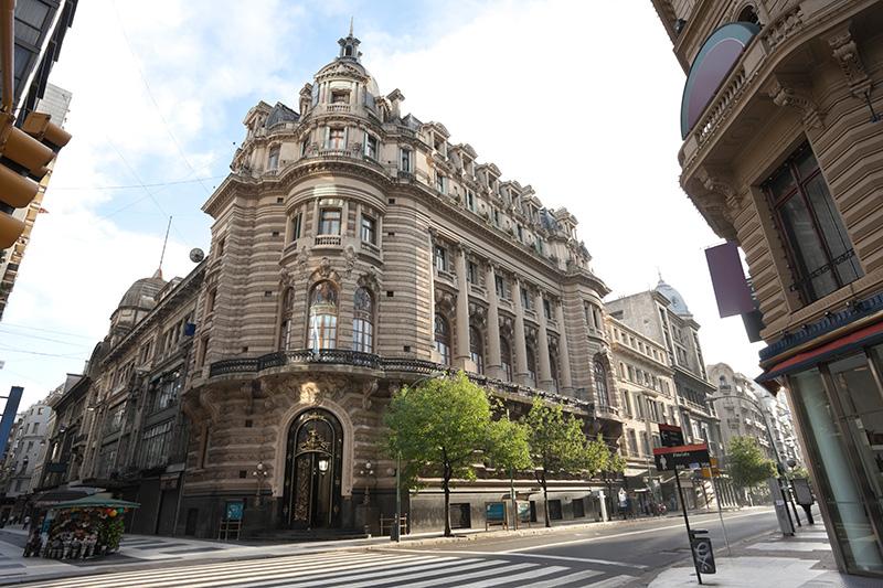 Apprendre l 39 espagnol buenos aires argentine for Piletas en buenos aires