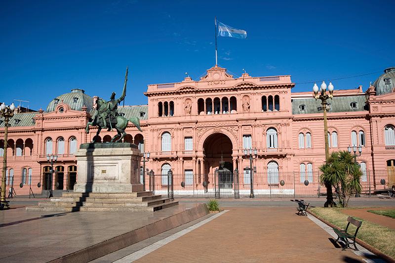 Apprendre l 39 espagnol buenos aires argentine for Hoteles en marcelo t de alvear buenos aires