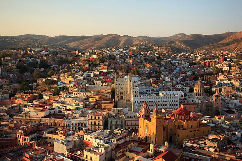 Spanish Courses in Guanajuato, Mexico | Enforex