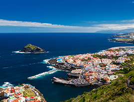 Learn Spanish in Tenerife